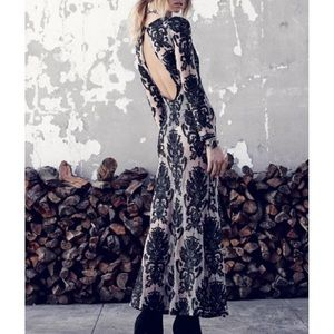 For Love and Lemons Ethereal Maxi size S